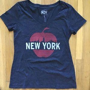 Local Pride New York t-shirt L